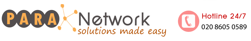 Paranetwork.co.uk